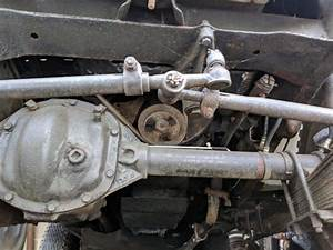 1953 Jeep M38a1 - Runs And Drives Good