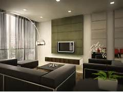 Style Kitchen Simple Futuristic 20 Best Living Room Ideas For Your Inspiration DesignGrapher Com
