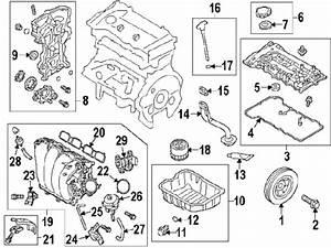 2011 Hyundai Elantra Parts