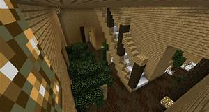 Hide And Seek Map House Minecraft Project