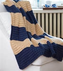 Free Knitting Afghans Pattern