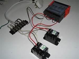 Wiring An Stc