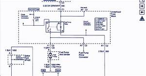 2000 Chevrolet Chevy Blazer Wiring Diagram