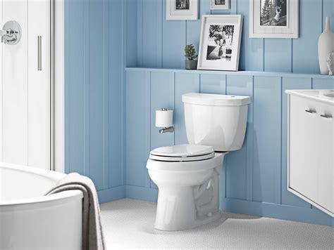kohler introduces  toilet   lever