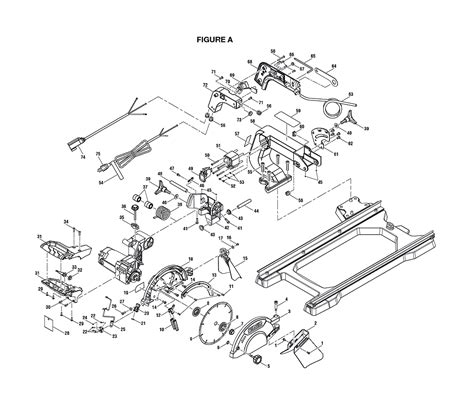 ridgid tile saw r4030 manual r4030 wiring diagram 20 wiring diagram images wiring