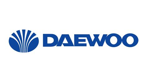 Daewoo Logo Meaning And History, Latest Models
