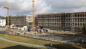 Hanse Center Rostock : richtfest im marine f hrungszentrum in rostock nachrichten mecklenburg vorpommern ~ Watch28wear.com Haus und Dekorationen
