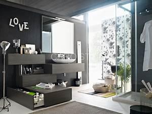 Salle Bains Design Original Accueil Design Et Mobilier