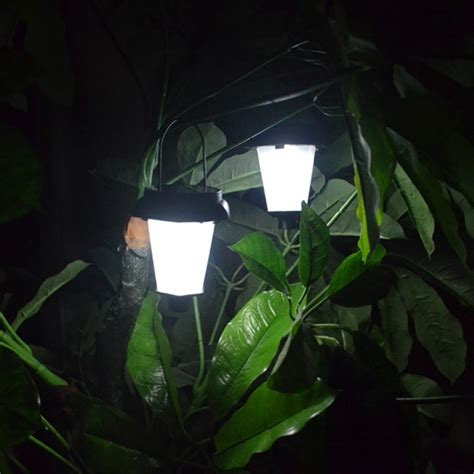 creative led garden lights outdoor garden decorative