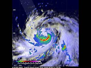 NASA's Global Precipitation Measurement Core Observatory ...