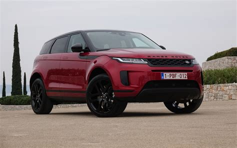 2020 Range Rover Evoque by Range Rover Evoque 2020 Plus Qu Un Simple Coup De Crayon