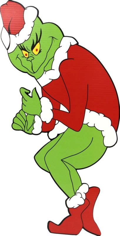 grinch stealing lights grinch lights shop collectibles daily