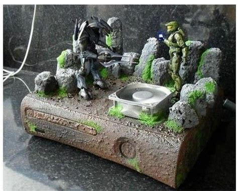 Video Game Case Mods That Give Me A Nerdgasm 31 Photos