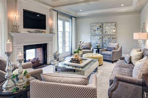 Living Rooms & Family Rooms  Jane Lockhart Interior Design