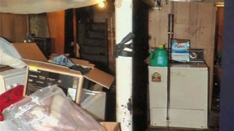 ariel castro sentencing hearing reveals life  house  horrors  edition