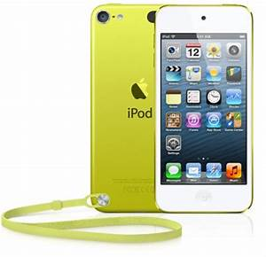 Roundup: iPod Touch 6th Generation Rumours - Ebuyer Blog