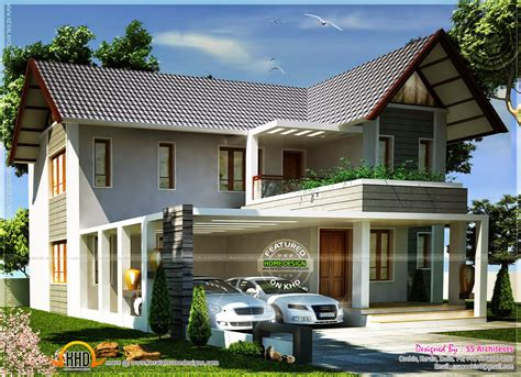 european style house plans kerala nisartmackacom