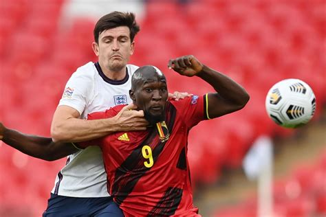 Romelu Lukaku: Belgium defeat to England was a game we ...