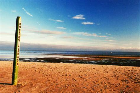 fotos.verbrochenes.net » Estonia: Pärnu Beach