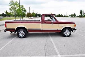Just Listed  1990 Ford F
