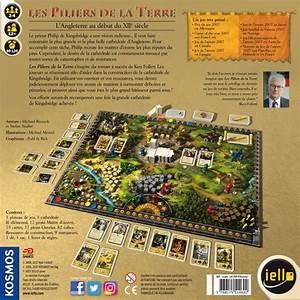 Acheter De La Terre : acheter le jeu les piliers de la terre boutique agorajeux ~ Dailycaller-alerts.com Idées de Décoration