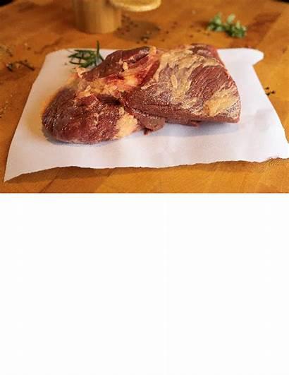 Brisket Point Beef Market Cow