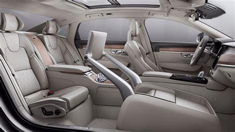 2017 Volvo S90 Sedan Excellence (china-built)