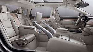 Volvo Xc90 Excellence : 2017 volvo s90 sedan excellence china built interior exterior and drive youtube ~ Medecine-chirurgie-esthetiques.com Avis de Voitures