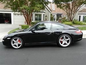 2006 Porsche 997 Carrera 4s
