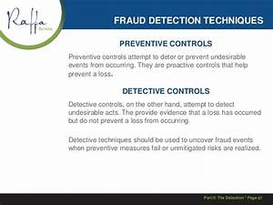 2013 11 19 nonprofit fraud part 2 With fraudulent document detection