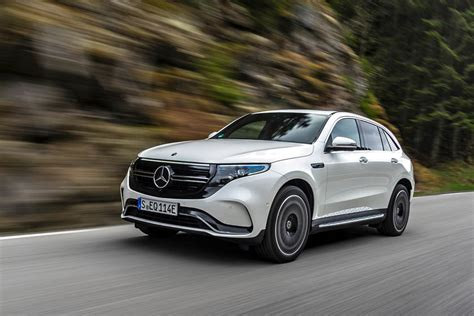 A refreshed luxury suv that's had all the technology thrown at it and it comes out the other side looking and driving great. 2020 Mercedes-Benz EQC: Review, Trims, Specs, Price, New Interior Features, Exterior Design, and ...