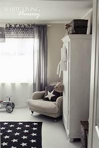Vorhang Babyzimmer Junge : dunkelblau wei und ganz viele sterne wundersch nes zimmer f r kleine jungs impressionen ~ Buech-reservation.com Haus und Dekorationen