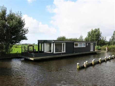 Tweedehands Woonboot by Woonboten Te Koop In Midden Friesland Gratis Adverteren
