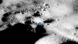 new illuminati: Bases on the Moon and Mars