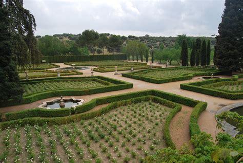 Filejardines Quinta Del Pardojpg Wikipedia
