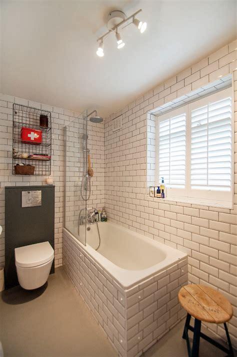 Exciting Tile Shower Corner Shelf with Floating Vanity Next to Wave Bathroom Tiles Alongside