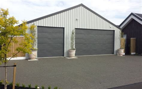durasteel sheds garages barns rural domestic industrial commercial