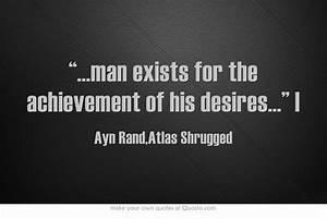 Atlas Shrugged ... Atlas Movie Quotes