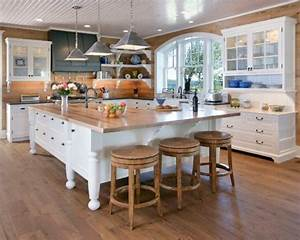 L shaped kitchen island 1138
