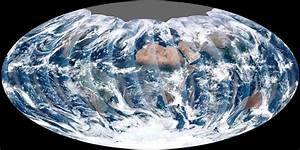 Science in space: New satellite could bring climate ...