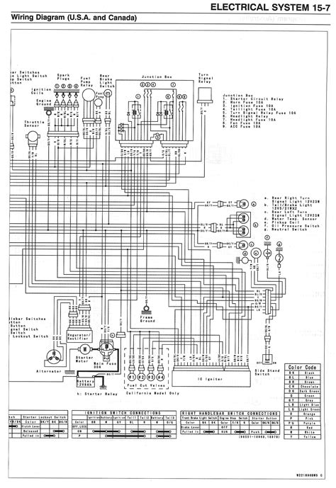 Desperate Need Wiring Diagram For