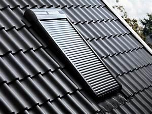 Velux Dachfenster Rollo : dachfenster rolll den f r au en velux ~ Watch28wear.com Haus und Dekorationen