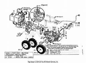 Craftsman Tiller Engine Diagram
