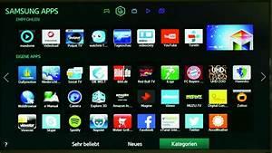 Günstige Smart Tv : samsung ue48h6270 smart tv im test audio video foto bild ~ Orissabook.com Haus und Dekorationen