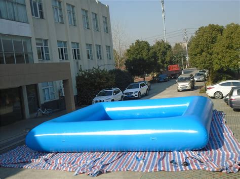 Inflatable Swimming Pools For Kids, Above Ground Swimming
