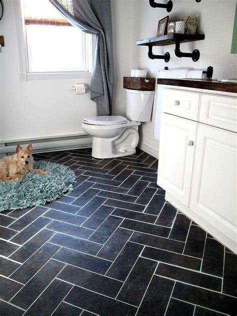 basement tile flooring ideas best 25 vinyl flooring ideas on vinyl wood