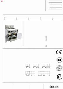 Frymaster Fryer Fpp445 User Guide