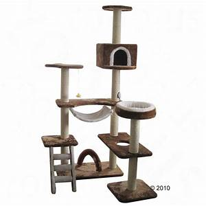 Arbre A Chaton : arbre chat hamac ~ Premium-room.com Idées de Décoration