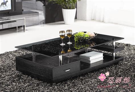 glass table ls for living room wooden coffee table glass tea table wooden end table