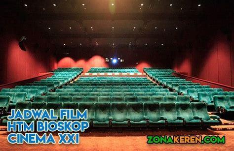jadwal bioskop mega mall xxi cinema  manado juni